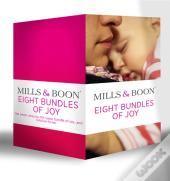Eight Bundles Of Joy (Mills & Boon E-Book Collections)