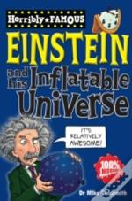 Einstein & His Inflatable Universe