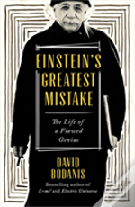 Einstein'S Greatest Mistake