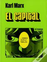 El Capital (Manga)