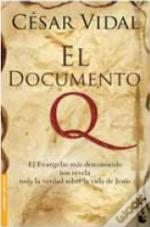 El Documento Q ('Booket')