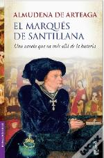 El Marques De Santillana ('Booket')