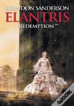 Elantris T.2 ; Rédemption