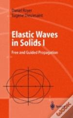Elastic Waves In Solids