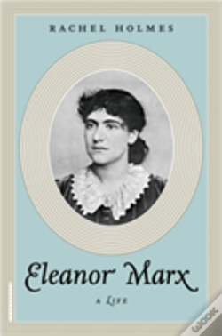 Wook.pt - Eleanor Marx