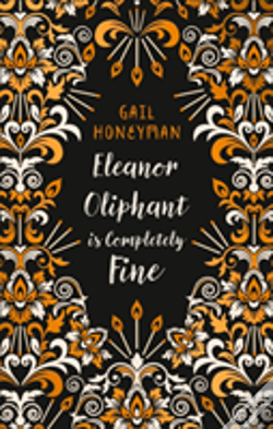 Wook.pt - Eleanor Oliphant Is Complet Pb