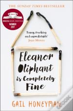 Eleanor Oliphant Is Completely Fine (Export)