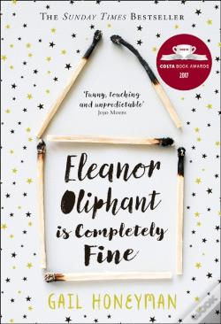 Wook.pt - Eleanor Oliphant is Completely Fine