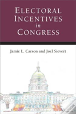 Wook.pt - Electoral Incentives In Congress