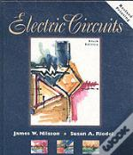 Electric Circuits Revised And Pspice Supplement Package
