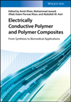 Wook.pt - Electric Conductive Polymer And Polymer Composites