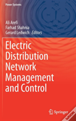 Wook.pt - Electric Distribution Network, Management And Control