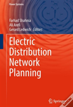 Wook.pt - Electric Distribution Network, Planning