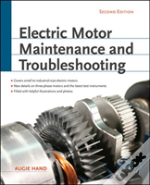 Electric Motor Maintenance And Troubleshooting