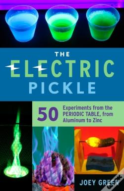 Wook.pt - Electric Pickle