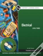 Electrical 3 Trainee Guide 2011 Nec