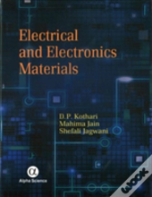 Electrical And Electronics Materials
