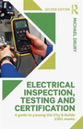 Electrical Inspection, Testing And Certification, 2nd Edition
