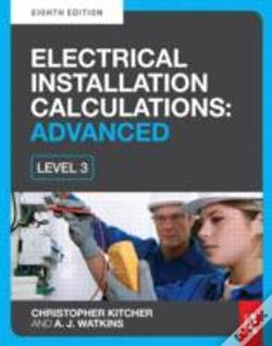 Wook.pt - Electrical Installation Calculations: Advanced