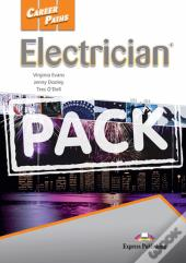 Electrician Student's Pack (S'S + Audio Cd)
