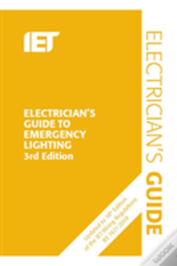 Wook.pt - Electrician'S Guide To Emergency Lighting