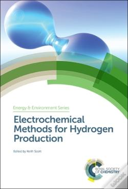 Wook.pt - Electrochemical Methods For Hydrogen Production