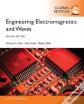 Electromagnetic Engineering And Waves, International Edition