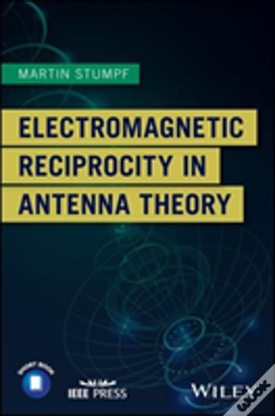Wook.pt - Electromagnetic Reciprocity In Antenna Theory