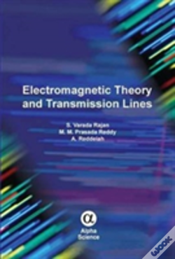 Wook.pt - Electromagnetic Theory And Transmission Lines