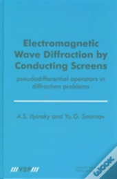 Electromagnetic Wave Diffraction By Conducting Screens