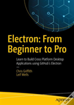Wook.pt - Electron: From Beginner To Pro