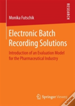Wook.pt - Electronic Batch Recording Solutions