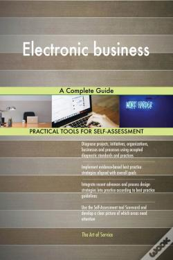 Wook.pt - Electronic Business A Complete Guide