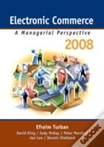 Electronic Commerce 2008
