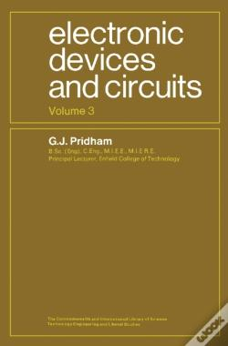 Wook.pt - Electronic Devices And Circuits