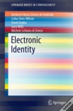 Wook.pt - Electronic Identity