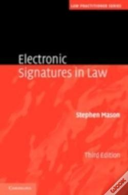 Wook.pt - Electronic Signatures In Law