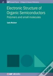 Electronic Structure Of Organic Semiconductors