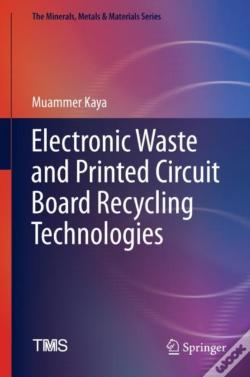 Wook.pt - Electronic Waste And Printed Circuit Board Recycling Technologies