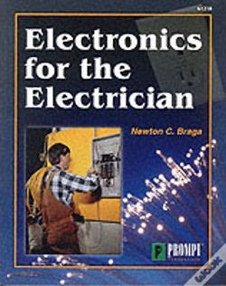Wook.pt - Electronics For The Electrician
