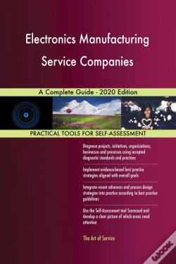 Wook.pt - Electronics Manufacturing Service Companies A Complete Guide - 2020 Edition