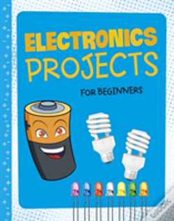 Wook.pt - Electronics Projects For Beginners