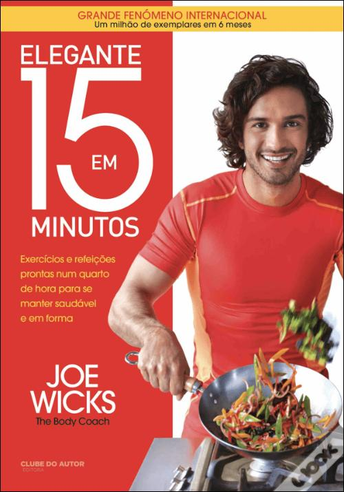 Joe Wicks Pdf
