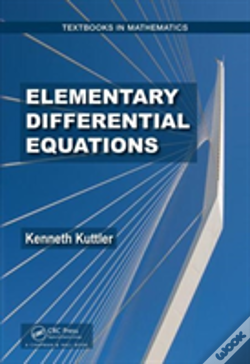 Wook.pt - Elementary Differential Equations