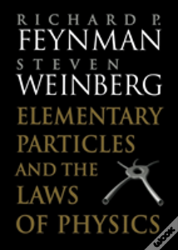 Wook.pt - Elementary Particles And The Laws Of Physics