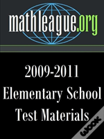 Elementary School Test Materials 2009-2011