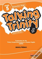 Elementary Stage: Preparation For The Trinity Examinations