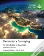 Elementary Surveying: Global Edition