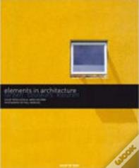 Elements in Architecture - Cores