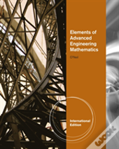 Elements Of Advanced Engineering Maths